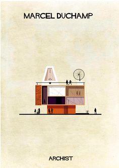 Archists