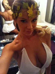 Ummm... The Aphrodite workout...