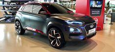 Hyundai, Marvel build Kona Iron Man special edition, this car is HOT