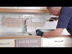 Maalilinja vastaa: millä tuotteilla maalaan keittiön kaakelit? | Artikkelit - Tikkurila Oyj | Kotimaalarit | Ohjeet