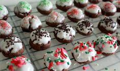 Tatu Italian Christmas Cookies.....a huge thank you to @Carolina Toscano for sending me the name of these cookies. :)