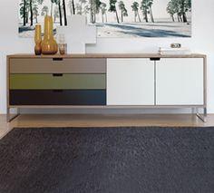janua sc 42 sofa 3 heidelberg modernes wohnen design möbel in