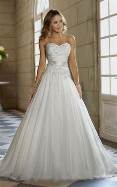 e374acf34bab wedding dresses ball gown sweetheart Naf Dresses Abiti Da Sposa