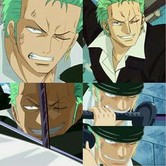 Zoro One Piece, 0ne Piece, Anime Nerd, Roronoa Zoro, Fairy Tail, Otaku, Lost, Fan Art, Animation