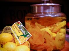 Italian Limoncello Recipe: How To Make the Authentic Kind Your Foodie Friends Will Love!