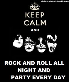 ...Rock And Roll...