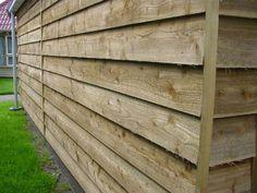 Afbeeldingsresultaat voor red cedar schuur met raam