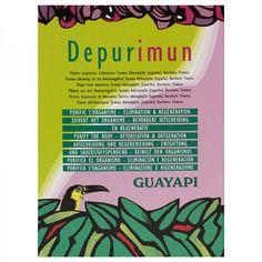 Complexe Depurimun (Detox) GUAYAPI