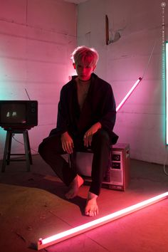 Wonho Minhyuk, Monsta X, John Wick, Kpop, Aesthetics, Boys, Korean, Young Boys, Korean Language
