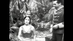 Colette Boky, soprano et Richard Verreau, ténor - Léo Delibes : Ah! vien...