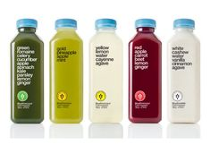 This packaging design is great because of its simplicity, clarity, and natural ingredients.