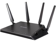 15% Off Select Routers/Gateways: Netgear R7800 Nighthawk X4S AC2600 Smart MU-MIMO Wireless Gigabit Router for $1... #LavaHot http://www.lavahotdeals.com/us/cheap/15-select-routers-gateways-netgear-r7800-nighthawk-x4s/117549