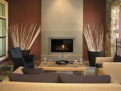 Modern Fireplace Ideas For Your Living Room | Home Decor Report