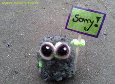 Manchmal braucht man einen Boten der dem anderen sagt (zeigt): Sorry ,tschuldigung,Danke, ich liebe dich, marry me, dafür,dagegen.....was fällt dir...