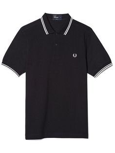 Fred Perry Basic Authentic Polo | Sporting Life