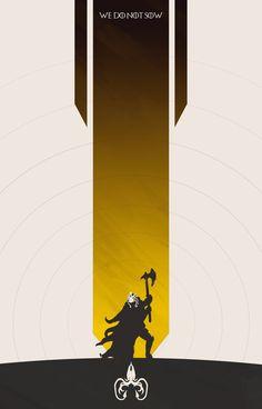 Captain of the Iron Fleet by Noble--6, via deviantart