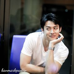 I Fall In Love, My Love, Mark Prin, Thai Drama, Thailand, Handsome, Actors, Cute, Ambulance