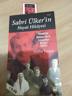 #SabriUlker #Biyografi Akşama babacığım unutma #Ülker getir :) ) )
