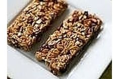 How to Make Low Sugar, High Protein Granola Bars | eHow