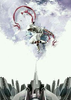Great Digital Art by Brice Chaplet