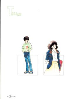 あだち充mitsuru_adachi Adachi Mitsuru, Anime, Movies, Movie Posters, Vintage, Fashion, Drawings, Moda, Films