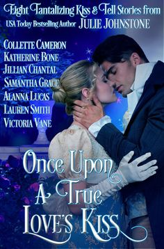 4 ½ Stars ~ Historical ~ Read the review at http://indtale.com/reviews/historical/once-upon-true-loves-kiss