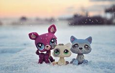 Littlest pet shop picture (c) sugarpetshop