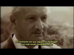 Martin Heidegger - Humano, Demasiado Humano (legendado pt-br)