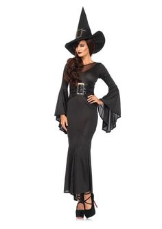 Sexy Wickedly Witch