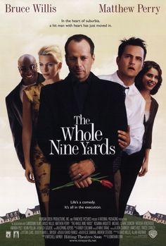 """The Whole Nine Yards - 2000 - Jimmy """"the tulip"""" Tudeski"""