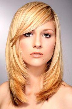 cortes pelo largo mujer