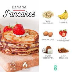 Learn the truth about breakfast and get more healthy tips from Coach Jennifer. Healthy Low Calorie Breakfast, Healthy Snacks, Healthy Recipes, Healthy Tips, Cantaloupe Recipes, Radish Recipes, Fun Baking Recipes, Cooking Recipes, Food Cakes