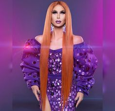 ⋆☽ Trinity The Tuck☾⋆ Photography by thedragphotographer ( Rupaul, Trinity Taylor, Beautiful Boys, Crossdressers, Aurora Sleeping Beauty, Glamour, Style Inspiration, Female, Sexy