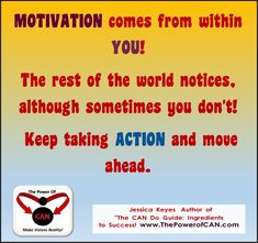 MOTIVATION is something that needs to be honed in your business and personal life! Some Quotes, Success, Author, Thoughts, Canning, Motivation, Business, Life, Writers