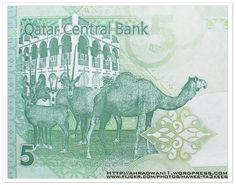 BankNotes 5QR