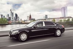 Mercedes Maybach Guard is one of the safest cars in the world and all because of ballistic protection. Read on to know more about this car. Mercedes S 600, Mercedes Maybach S600, Daimler Benz, Car Images, Car In The World, Modified Cars, Car And Driver, Fast Cars, View Photos