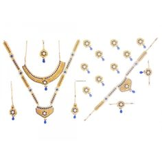 kalyana-set-marriage-set.jpg (800×800)  TEMPLE JEWELLERY  www.rssonline.in