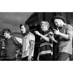 One Direction - #Perfectmusicvideo