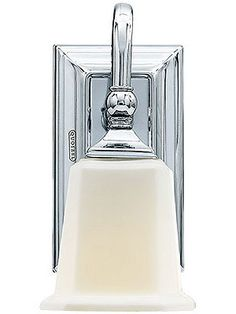 nicholas one light sconce in polished chrome house of antique hardware also have 3 - Chrome Bathroom Sconces