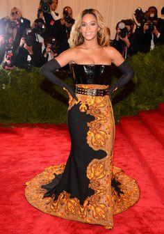 Beyoncé Reigns Supreme at the Met Gala: Beyoncé at the Met Gala 2013.  : Beyoncé at the Met Gala 2013.  : Beyoncé at the Met Gala 2013.  : Beyoncé at the Met Gala 2013.  : Beyoncé at the Met Gala 2013.  : Beyoncé at the Met Gala 2013.  : Beyoncé at the Met Gala 2013.  : Beyoncé at the Met Gala 2013.  : Beyoncé at the Met Gala 2013.