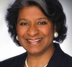 Patrise M. Perkins-Hooker, vice president and general counsel of Atlanta BeltLine Inc., is president-elect of the State Bar of Georgia — the first African American and third woman to serve in that role.