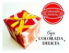 Diciembre ha comenzado y la caja Colorada Delicia ha llegado, deléitate con la variedad de galletas que encontraras dentro de ella, será un excelente regalo en estas fiestas navideñas.  Haz tu pedido y te lo llevamos sin costo a tu casa u oficina.  Convierte cualquier momento en algo inolvidable !!!  #cajacoloradadelicia #coloradadelicia #galletanavideña #chocolate #cafe #coffee #regalo #sorpresa #feliz #te #friends #amigos #thebestfriends #familia #family #hechoamano