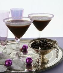 Dove Chocolate Discoveries Chocolate Martinis