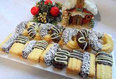 Kolik už máte vánočního cukroví ? pochlubte se :)