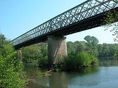 Pont de Tabarka — Wikipédia