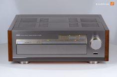 Yamaha original box for sale. Yamaha Audio, Hifi Audio, Boxes For Sale, Retro Vintage, Home Appliances, The Originals, Theater, Classic, Design