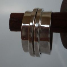 Custom Spinner ring for Andy Fox £40.00