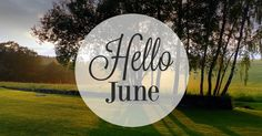 Goodbye May! | Hot Chocolate on a Cold Day
