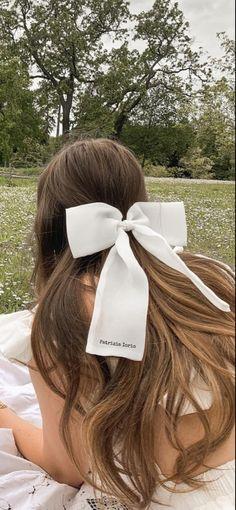 Hair Ribbons, Landscapes, 21st, Gardens, Elegant, Fashion, Paisajes, Classy, Moda