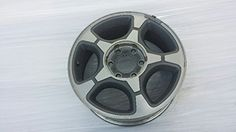 """WHEEL RIM Fits 04 05 06 07 08 09 Chevrolet Trailblazer 17X7 Aluminum 6 Lug 5"""" -- Awesome products selected by Anna Churchill"""